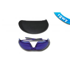 China beauty clinic IPL Spare Parts / IPL Protective Glasses For The Operator on sale