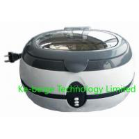 600ML 35W Household Ultrasonic Cleaner For Glass Lens / Jewelry Rings