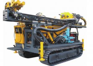 China YDL-2B Core Drilling Rig Rock Core Drilling Machine 600m Max Drilling Length on sale