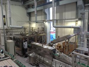 China Hy-Filling Energy Drink Red Bull Canning Machine/Line on sale