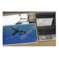 DVI VGA 17 inch High Brightness LCD Panel Kit 1000nits For POS Screen