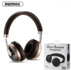China 500HB Bluetooth V4.1 Over The Head Headphones Remote Control Powerful 3D Sound on sale