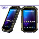 China IP67 Rugged Handheld Computer Android 4.4 GSM Industrial Tablet PC wholesale