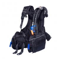 China Scuba Diving Inflated Life Jackets Type BCD Buoyancy Compensator Devices on sale