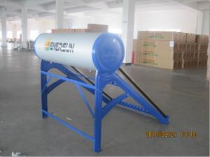 China Solar water heater on sale