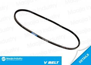 China 74 - 78 Audi  50 (86) 6578160 Accessory Drive Belt , Black fan belt car on sale