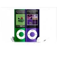 Portable Mp3 MP4 mp5 players 1.8 inch touch screen