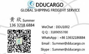 China Ocean freight from China to Singapore shipping door-to-door service. on sale