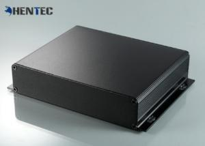 China Aluminum Electrical Cover / Aluminum Extrusions For Electronics / Electrical on sale