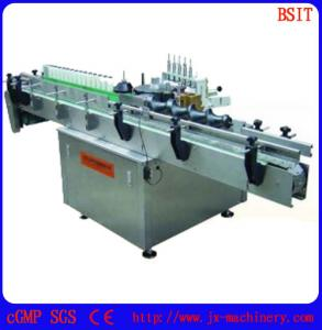 China Paste Glue Labeling Machine Tbl-60 on sale