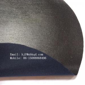 China 160 gsm Fire Retardant Polyurethane Coated Nylon Fabric 200 Denier on sale