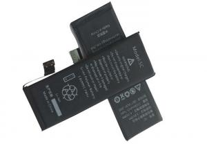 China 3.8V 1510 mah Lithium Ion Polymer Rechargeable Battery , Mobile Phone Batteries on sale