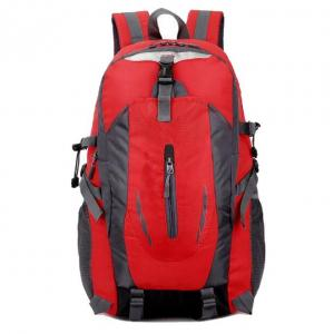 China Unisex Nylon Sports Backpack Bag For Outdoor Activities on sale