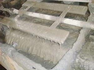 China Tungsten ore processing plant on sale