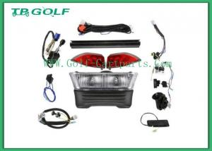 China 12V-48V Led Light Kits For Club Car Precedent With Harness on sale