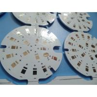China HASL Lead Free Metal Backed PCB Fabrication Service 1.4Mm 5052 Aluminum on sale