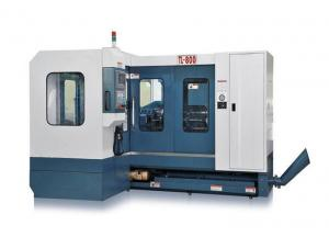 China Three Axis Cnc Deep Hole Drilling With Milling Function High Efficiency on sale