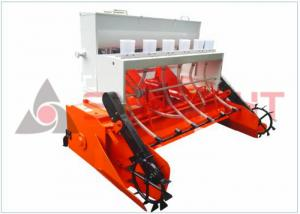 China Commerical Farm Tractor Implements Tractor Mounted Fertiliser Spreader on sale