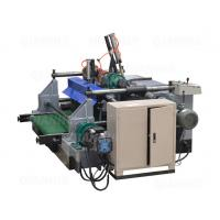 China Wood Veneer Rotary Lathe With Clipper 2 in 1 Machine Heavy Duty on sale