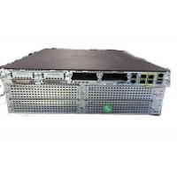 SPE100 3GE Ports Used Cisco Router 3925/K9 2 SFP-Based Ports Optional Firewall