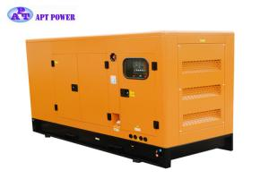 30kVA Soundproof Perkins Electric Generators 3 Cylinder in