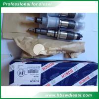 Cummins ISDe Engine Fuel Injector 4937065  0445120123