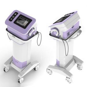 China Bipolar RF Skin Treatment Ultrasonic Cavitation Weight Loss Machine Home Use on sale