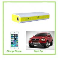 China Car battery jump starter, mini and multifunction power bank car jump starter on sale