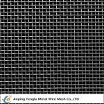 Plain Steel Wire Mesh |Made by Q195/235 Plain/Twill/Dutch Weave Specification