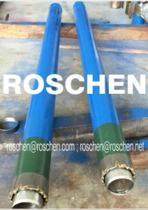 China High Performance Triple Tube Core Barrel For Geotechnical Purpose on sale