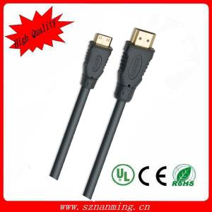 China Cheap OEM male to male HDMI to HDMI cable on sale