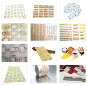China 3M F9469PC VHB Adhesive Transfer Kiss Cut Tape for Bonding PCB to Heat Sink on sale