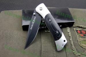 Quality 336 type pocket knife/ folding knife/ professional knife /new design for sale