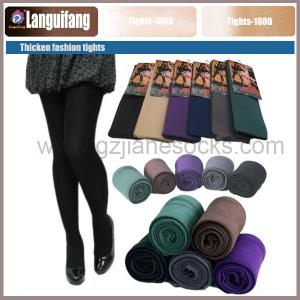 China China Socks Factory Custom fashion tights pantyhose,winter pantyhose on sale