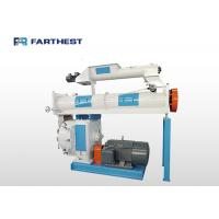 High Protein Cattle Feed Pellet Production Equipment With Siemens Motor