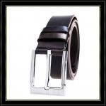 Stigmatisez la ceinture «Fuliter» 095 ceintures en cuir véritables d'hommes de vache bonne qualité