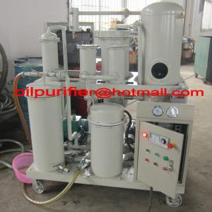 China Vacuum Lube Oil Purifier,Oil Filtration/Purification Machine for Lube Oil Improves Oil Quality, Flash Point, Viscosity on sale