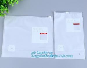 China Slider Zip Bags In Hot Sale, slider tools, pen, small item package bag, ziplock vinyl slider bag pvc slider zip bag on sale