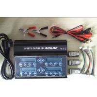 Imax 4B6AC+ LiPo/Li-Ion/LiFe/NiMH/Nicad/PB Balance Charger, PROLEADRC PRODUCE