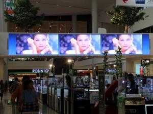 China High Resolution Indoor P6 Led Screens Full Color For Commercial Advertising on sale