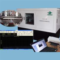 China A79 Bitumen Wheel Tracking Test Equipment (EN 12697-22 and AASHTO T324) on sale