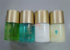 Luxury Hotel Toiletries Bottle And Guest Amenities Suppliers Fcc