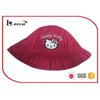 612bc7294ba67 China Hello Kitty Fisherman Bucket Hat