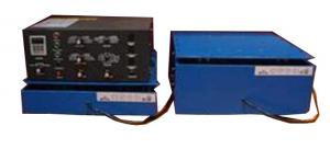 China Hydraulic Electromagnetic Vibration testing equipment FOR automobile on sale
