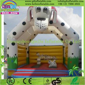 China Cheer Amusement Children Ocean Themed Indoor Playground Inflatable Slide and Bouncer on sale