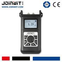 JW3303M optical power meter instrument light fiber optic attenuation tester Test FC/PC Muilt mode