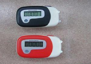 China mini Running pedometer on sale