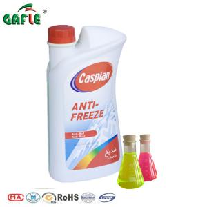 China Gafle/OEM Export China Chemical Products Concentration Antifreeze on sale