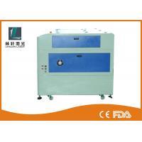 1300mm * 900mm Desktop CO2 Laser Cutter , Laser Cutting Equipment For Crafts Industry