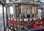紅茶の詰物のための鋼鉄によってびん詰めにされる熱い充填機の高速
